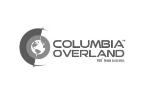 Columbia Overland